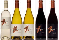 Mercy wines