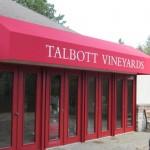 TalbottAwning
