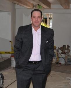Jason Coniglio, owner of My Attic