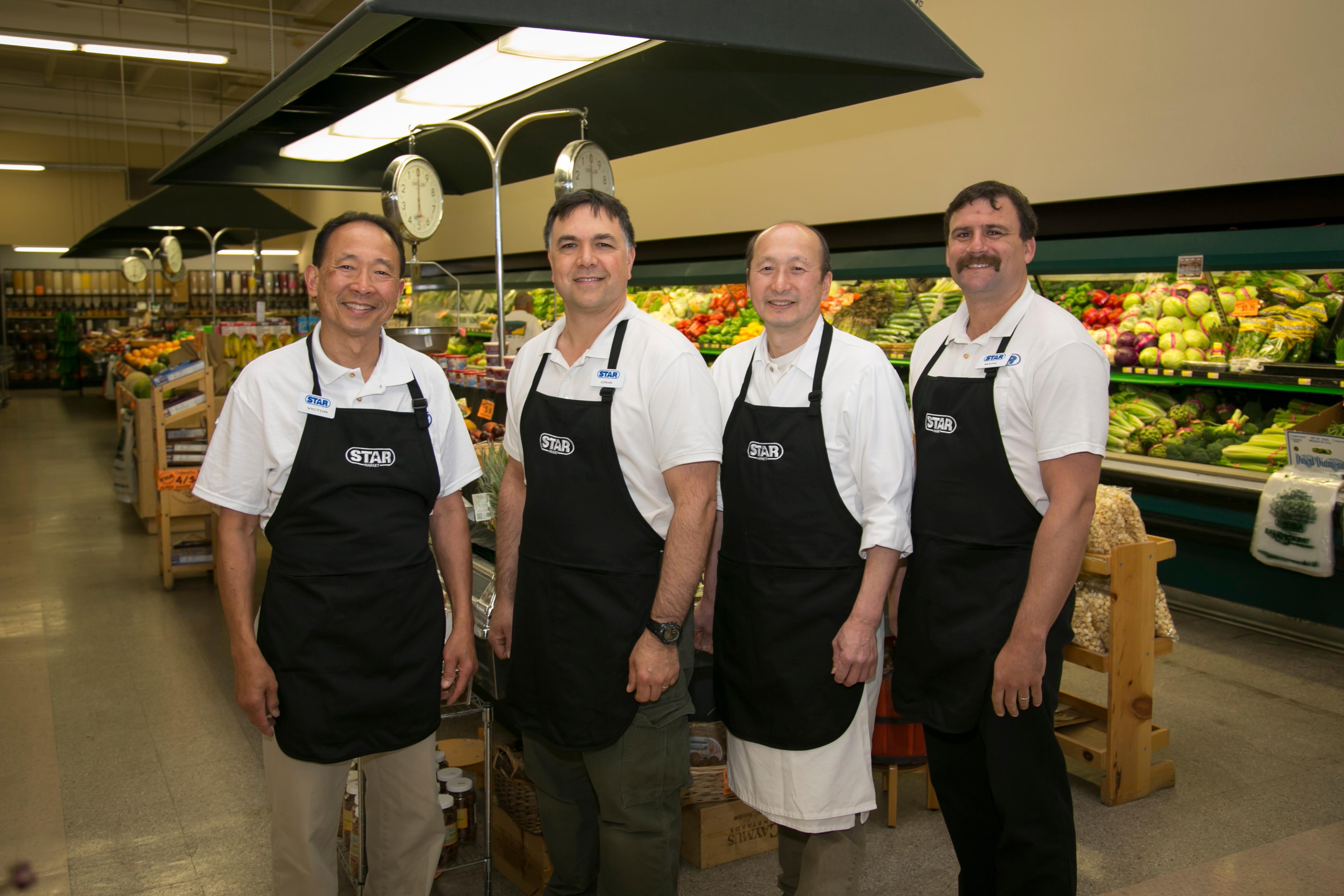 Edible Notables: Star Market - Edible Monterey Bay