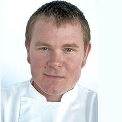 Executive Chef Jason Franey