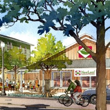 New Leaf Market Sets May 1 Opening