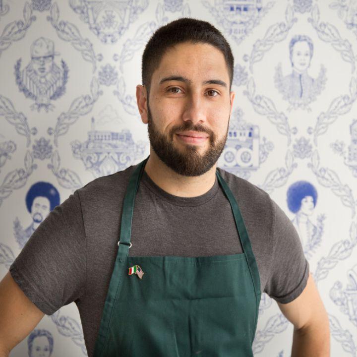 Chef Dante Cecchini Settles in at La Posta