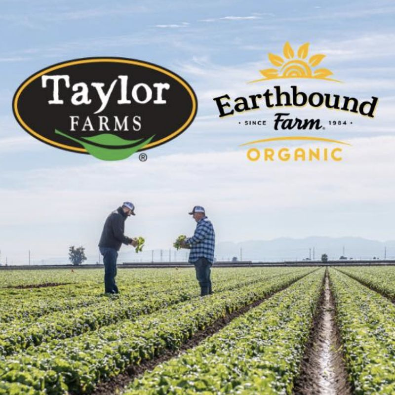 Earthbound Purchased by Taylor Farms