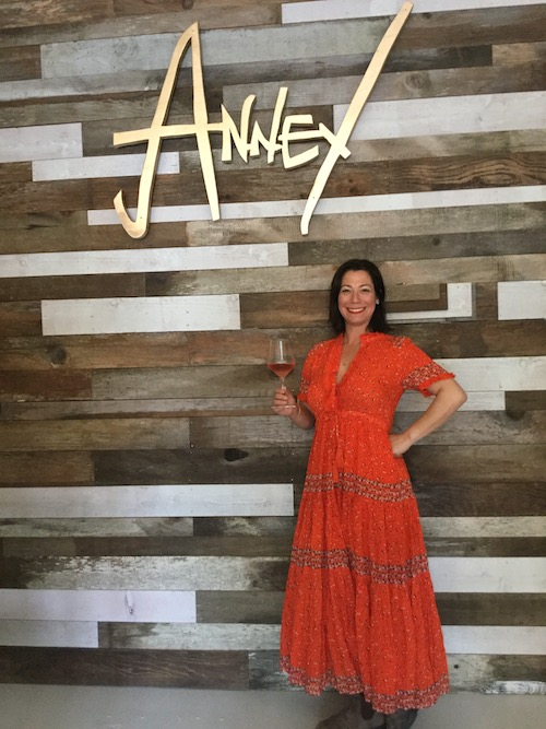The Annex Opening at Crossroads for Mother's Day