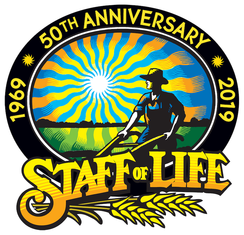 Staff of Life Celebrates 50th Anniversary