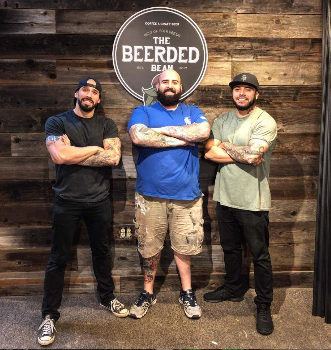 Beerded Bean Set to Open Friday in Salinas
