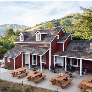 Big Sur Smokehouse in Soft Opening