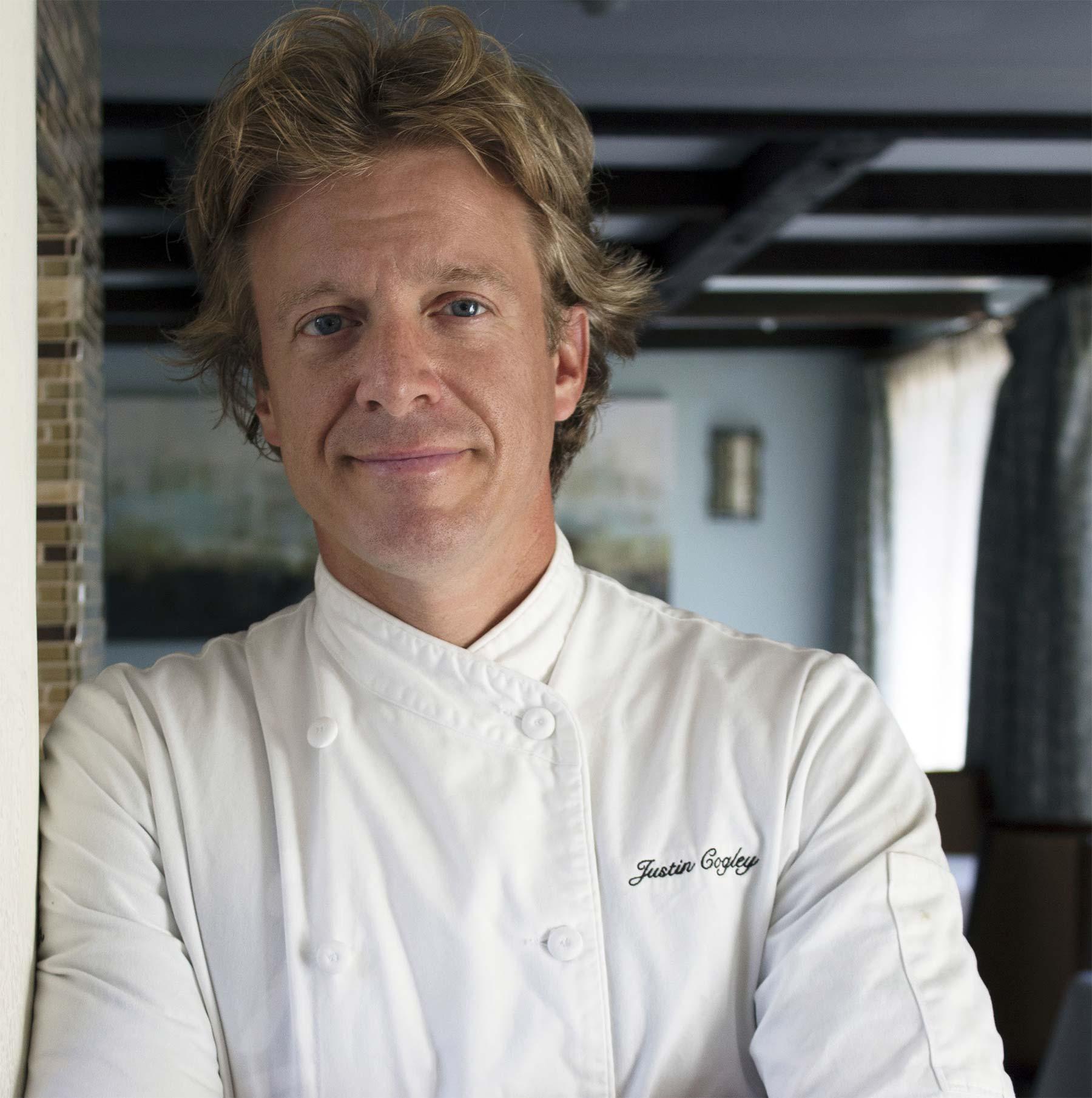 Michelin Comes to Monterey