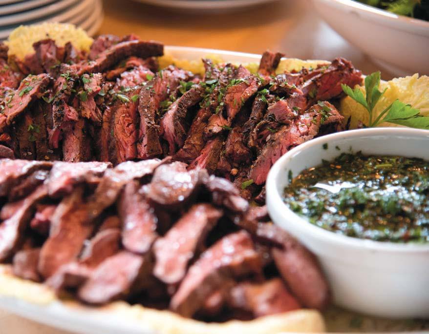 MEET YOUR MEAT - Edible Monterey Bay