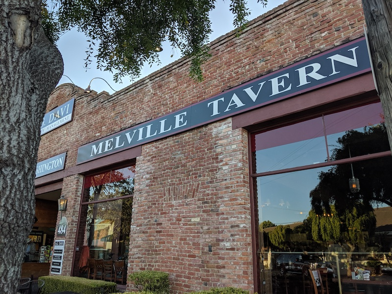 Melville Tavern's New Owners Are Local Restaurant Pros