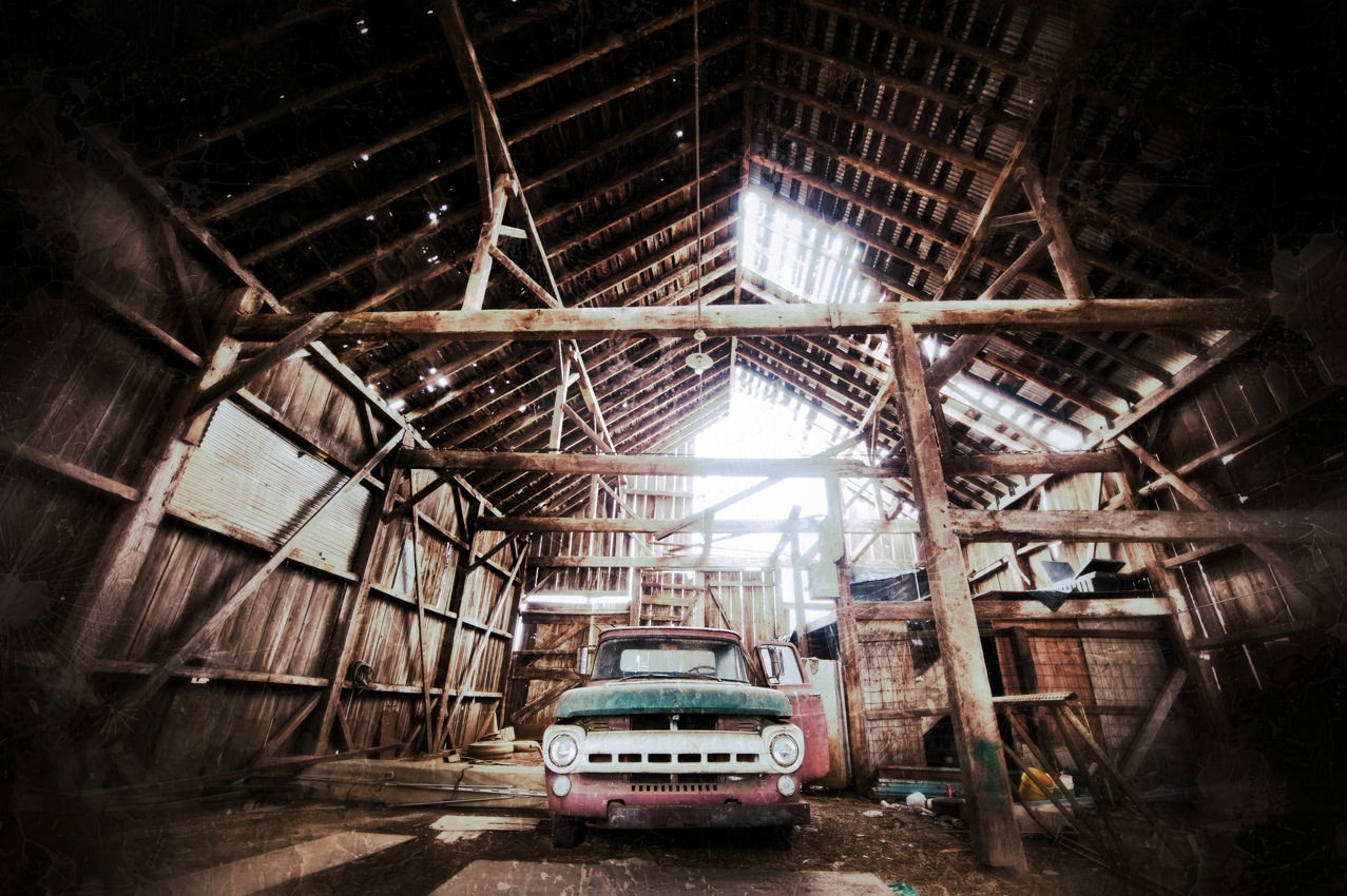 UCSC gets major grant to restore barn and upgrade farm